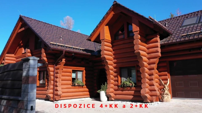 Prodej, dvougenerační rodinný dům, 1137 m², Kamenice