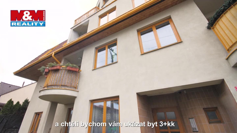 Prodej, byt 3+kk, Rudná, ul. Hořelická