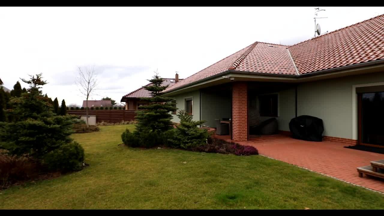 Prodej, rodinný dům 4+kk, Křelov - Břuchotín