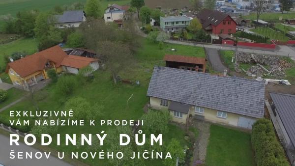 Prodej, rodinný dům, Šenov u Nového Jičína, ul. Malostranská