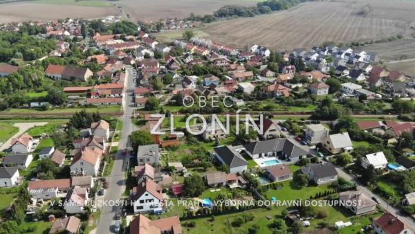Video (House, Praha-východ, Zlonín)